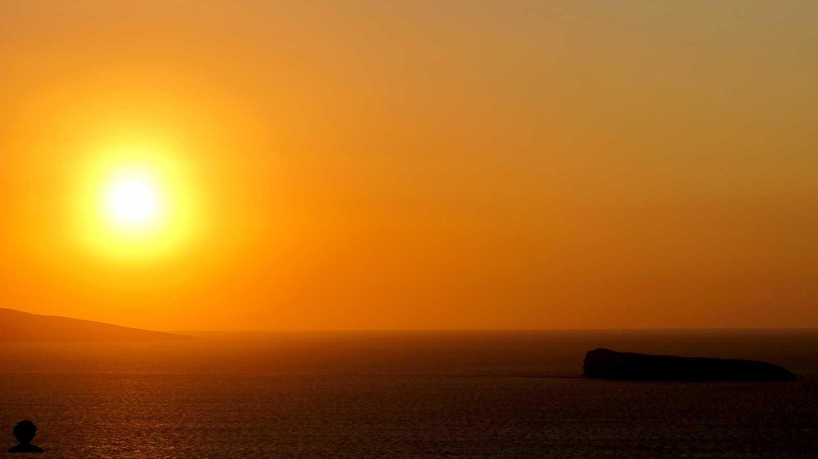 molokini-sunset